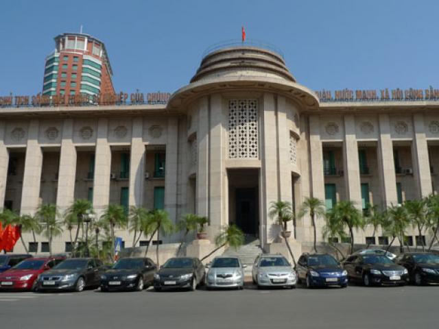 Tài chính - Bất động sản - Bị phê bình, Ngân hàng Nhà nước khẳng định Bộ Tài chính nhầm lẫn