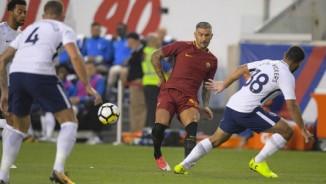 """Tottenham - AS Roma: 5 bàn thắng, 3 phút bù giờ """"vỡ tim"""""""