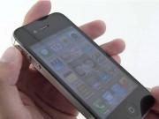 Apple sắp hầu tòa vì State Farm kiện iPhone 4s gây cháy nổ