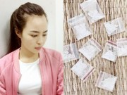 An ninh Xã hội - Cô gái xinh đẹp chi 20 triệu mua ma túy tổ chức sinh nhật