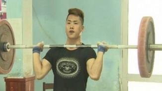 SEA Games: Nhân tố bí ẩn của cử tạ Việt Nam, mơ đến Olympic