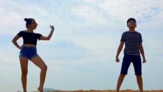Phương Mỹ Chi nhảy theo điệu Despacito và cái kết bất ngờ