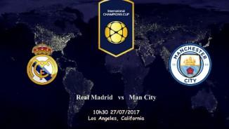 """Real Madrid - Man City: Nhà vua thử thách """"thiếu gia"""""""
