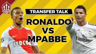 """Thuyết âm mưu: Monaco """"hét"""" giá Mbappe, ép Real nhả Ronaldo"""