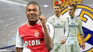 "Bom tấn Mbappe 180 triệu euro sắp nổ: Ronaldo hay Bale sẽ ""ra rìa""?"