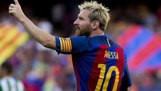 """Messi & nghệ thuật solo: Giá đắt những màn """"múa ballet"""""""