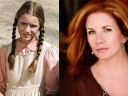 """Sao Hollywood và các nước khác - Sau 22 năm, dàn diễn viên """"Ngôi nhà nhỏ trên thảo nguyên"""" giờ ra sao?"""