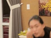 Ca sĩ Vũ Hà bức xúc vụ thí sinh tạt nước, ném nhau trên truyền hình