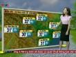 Dự báo thời tiết VTV 26/7: Bão số 4 đã suy yếu thành áp thấp nhiệt đới
