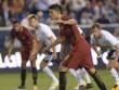 TRỰC TIẾP Tottenham - AS Roma: Thế trận cân bằng