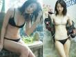 Thiên thần nội y 19 tuổi Nhật Bản tung bộ ảnh nóng bỏng ở Việt Nam