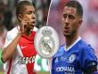 """Chuyển nhượng Real 26/7: Có """"tiểu Henry"""" vẫn mơ Hazard"""