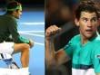 "Tin thể thao HOT 26/7: ""Kẻ thống trị"" học Federer qua YouTube"