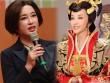 """""""Võ Tắc Thiên"""" 62 tuổi bị biến dạng mặt, khiến fan sửng sốt"""