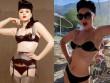 Có ai ngờ người đẹp chuyên diện bikini này lại mất một chân