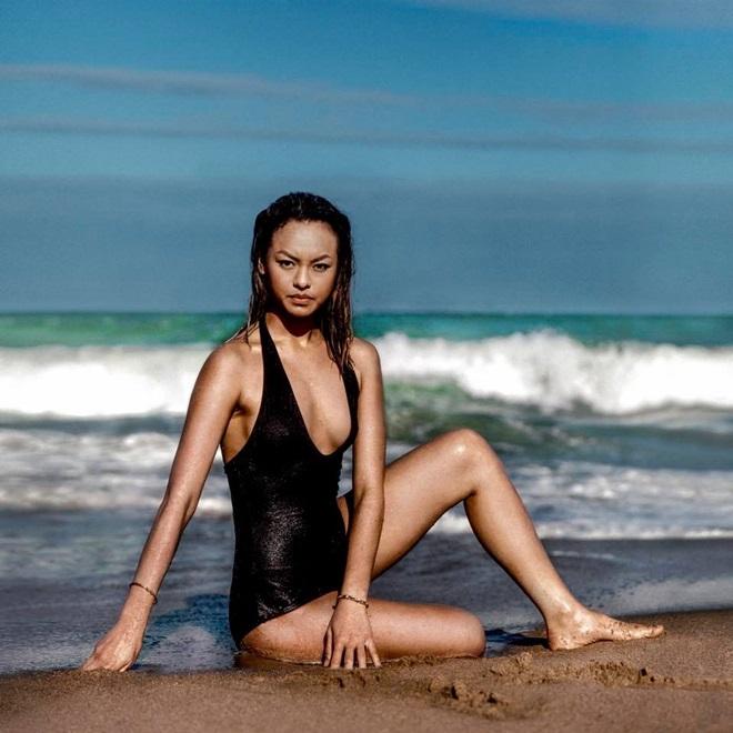 """Các """"nữ thần bikini Việt"""" đều có một đặc điểm chung - 2"""