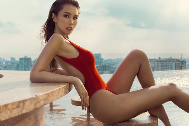 """Các """"nữ thần bikini Việt"""" đều có một đặc điểm chung - 8"""