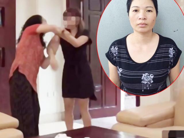 Lời khai của con dâu đẩy mẹ chồng ngã tử vong từ gác xép
