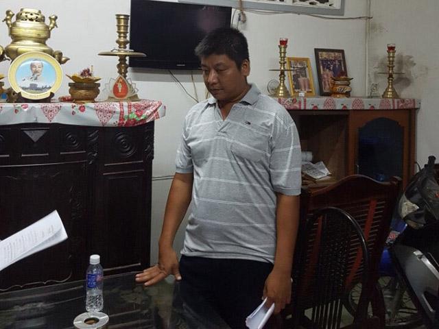 Bắt khẩn cấp nguyên Phó Chánh TTGT nhận hối lộ hàng trăm triệu