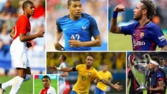 Real & PSG đọ siêu bom tấn 356 triệu bảng: Neymar ăn đứt Mbappe