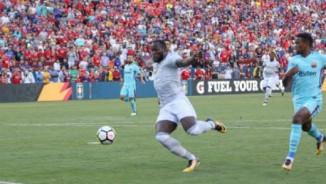 Barcelona - MU: Thế trận trên cơ, bàn thắng xứng đáng (H1)