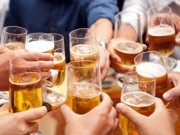 Sức khỏe đời sống - Uống rượu bia gây nóng trong và tác hại đối với sức khỏe ?