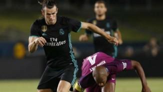 """Real Madrid - Man City: Phút xuất thần của """"người nhện"""" (H1)"""