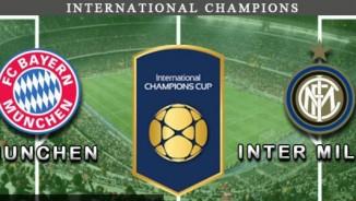 """TRỰC TIẾP Bayern Munich - Inter Milan: """"Hùm xám"""" gặp đối thủ cứng"""