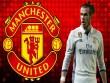 "MU mua Bale 100 triệu euro: Số 7 huyền thoại trao ""bom tấn"""