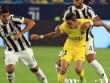 """PSG - Juventus: """"Rượt đuổi"""" như phim hành động"""