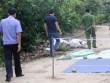 Hai vợ chồng chết bất thường ở trang trại, cổ có vết chém