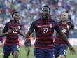 """Mỹ - Jamaica: Lên đỉnh nhờ 2 quả """"đại bác"""" (CK Gold Cup)"""