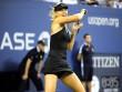 Tin thể thao HOT trưa 27/7: Sharapova đua tài, khoe sắc 2 giải tiền US Open