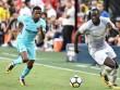 """MU: """"Bom tấn"""" Lukaku tịt ngòi đại chiến, Mourinho nên sợ dần đều"""