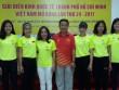 Điền kinh cự ly ngắn mơ HCV SEA Games