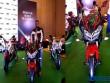 DSK Benelli 302R 2017: Sportbike tầm trung đầy sức hút