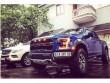Tay chơi Bình Dương bỏ 4,5 tỷ đồng tậu hàng khủng Ford F-150 Raptor