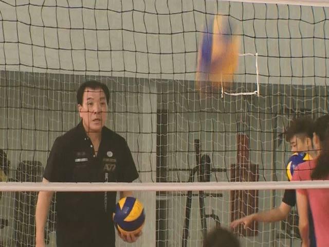 """SEA Games: """"Phù thủy"""" Nhật Bản trở lại, bóng chuyền nữ Việt Nam mơ xa"""
