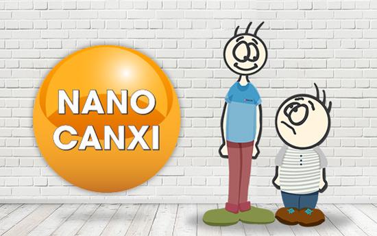 Nguyên nhân trẻ ăn nhiều thực phẩm chứa Canxi nhưng vẫn lùn - 2