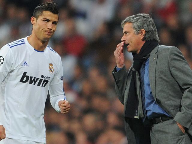 MU đấu Real Siêu cúp châu Âu: Mourinho chưa quên hận cũ