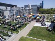 Công nghệ thông tin - Google mạnh tay đầu tư văn phòng mới đẹp như mơ tại Thung lũng Silicon