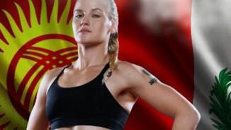 """Võ sỹ thực chiến MMA đáng sợ nhất: Shevchenko & """"Tứ đại mỹ nhân"""" (P4)"""