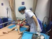 Khởi tố vụ hàng chục trẻ em bị sùi mào gà ở Hưng Yên