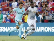 Barca sắp mất Neymar: Sợ tái đấu MU – Mourinho ở Cúp C1