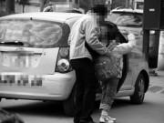 Con bắt taxi đi chơi, bố trình báo bị bắt cóc