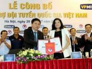 Công Phượng và U23 Việt Nam được VPMilk tiếp thêm sức mạnh trước SEA Games 29