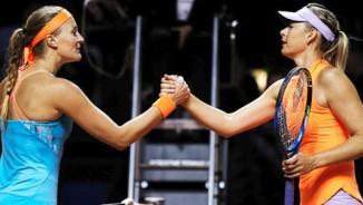 """Sharapova nhận """"quà lớn"""" trước thềm US Open 2017"""