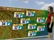 Dự báo thời tiết VTV 28/7: Áp thấp nhiệt đới đang mạnh dần trên Biển Đông