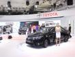 Hé lộ 9 mẫu xe Toyota Việt Nam mang đến triển lãm ô tô