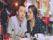 Cả quán ăn phải ngoái nhìn vì vợ chồng Trấn Thành quá bạo